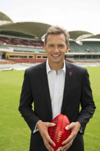 Mark Soderstrom channel seven sports